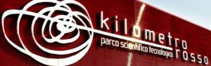 kilometro rosso brembo logo