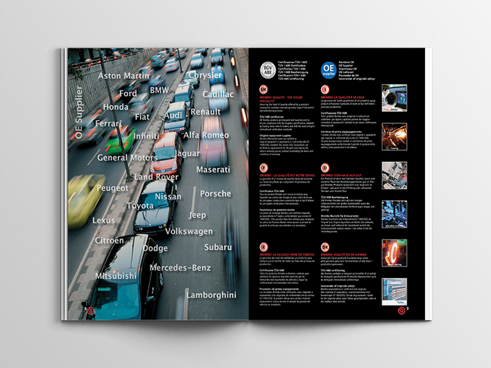 brembo interno2 catalogo 2010/2011