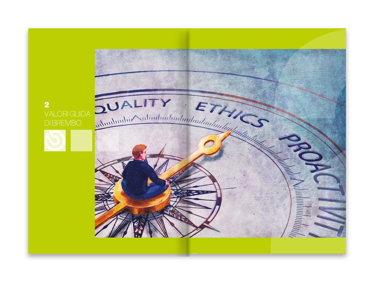 Brembo Codice Etico 2016