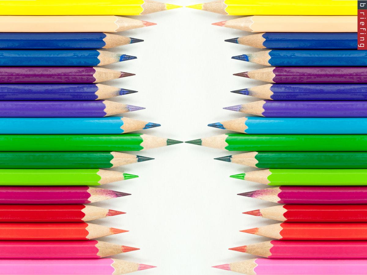 Festa della donna: tutti i colori della creatività