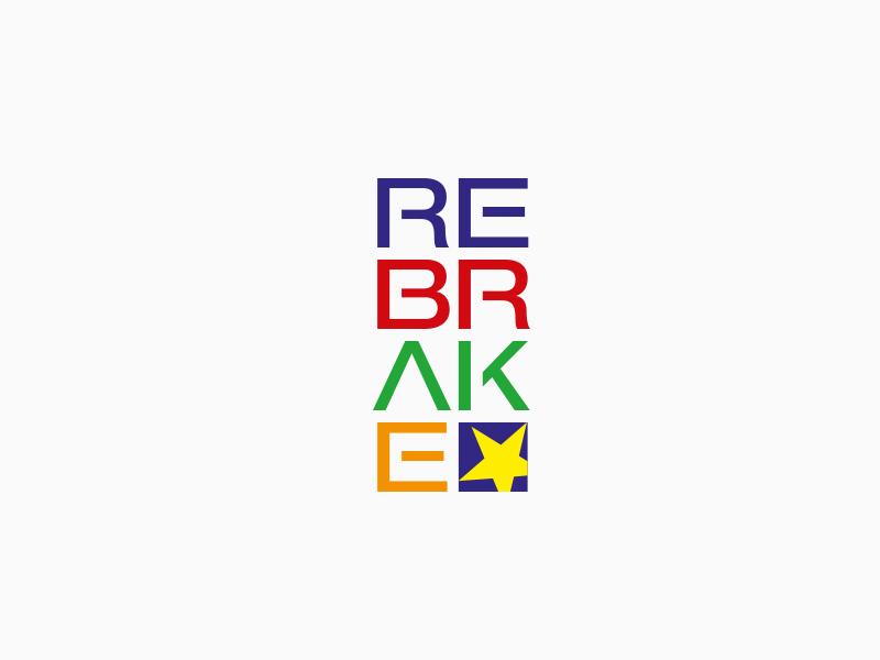 Rebrake