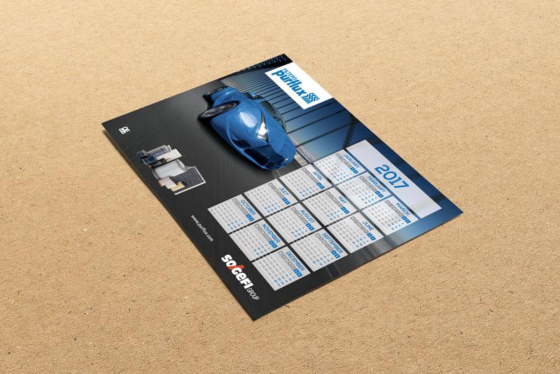 SOGEFI GROUP | Gadget copri bancone