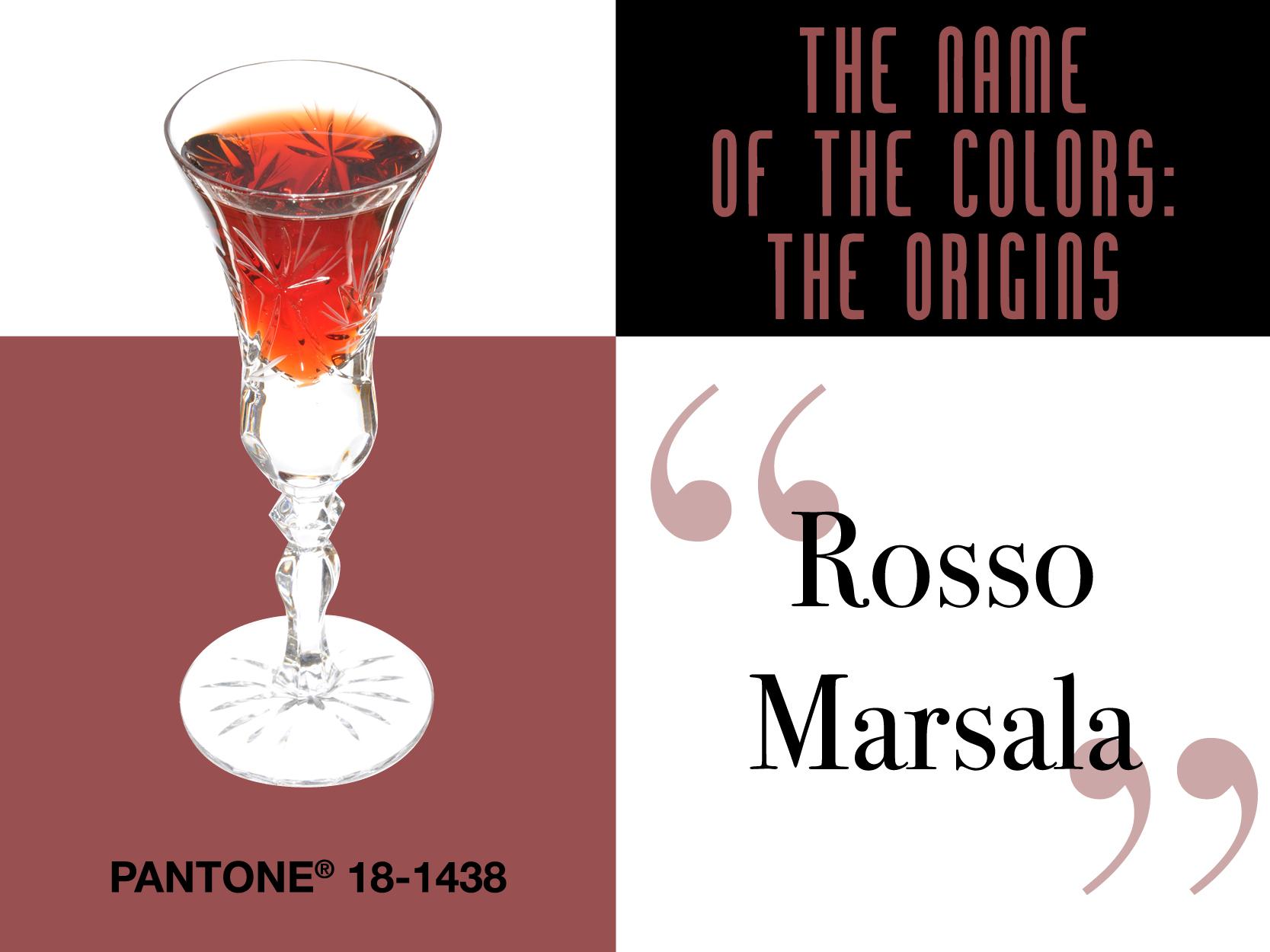 #ColoriDelMondo:<br /> le origini del Marsala