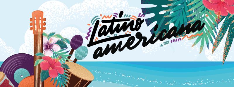 Agosto 2020 – Musica Latino Americana