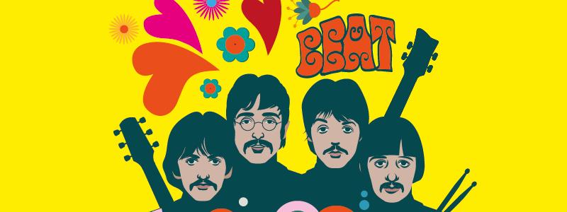 Aprile 2020 – Musica Beat