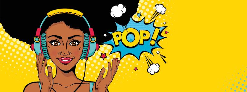 Febbraio 2020 – Musica Pop