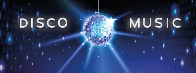 Gennaio 2020 – Disco Music