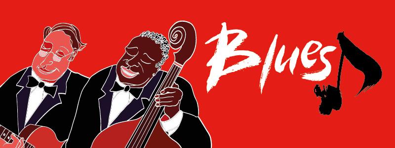 Maggio 2020 – Musica Blues